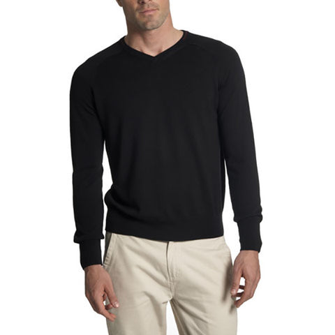 Jaguar Men's Merino Wool Sweatshirt