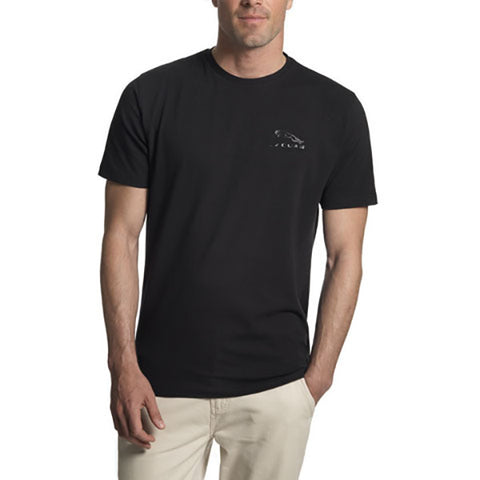 Jaguar Men's Crew Neck T-Shirt