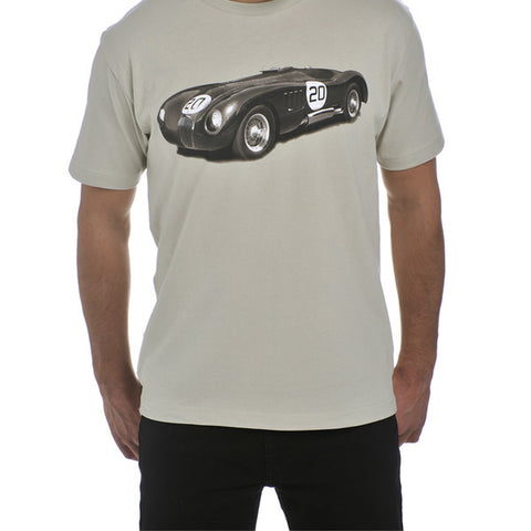 Jaguar Racing T-Shirt, C-Type