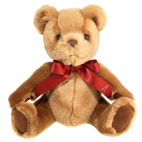 Jaguar Heritage Teddy Bear