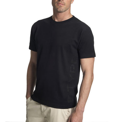 Jaguar Men's F-TYPE Crew Neck T-Shirt - Black
