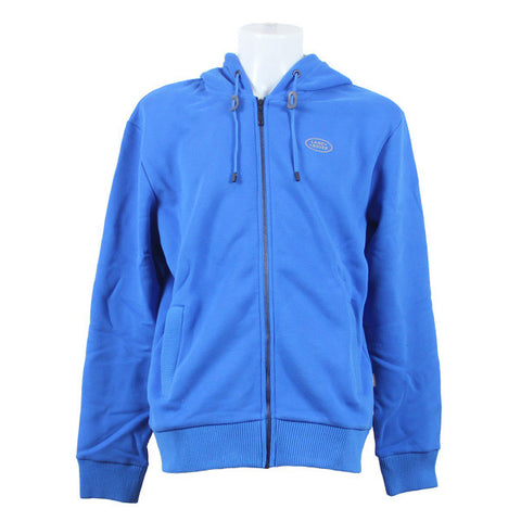 Land Rover Hoodie - Blue
