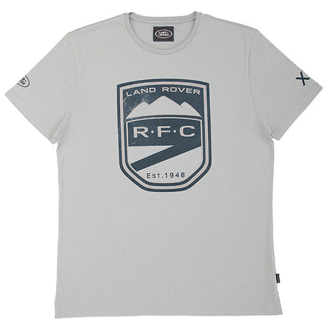 Land Rover R.F.C T-Shirt - Grey