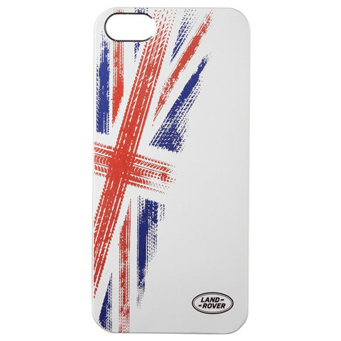 Land Rover Union Flag iPhone 4 Case