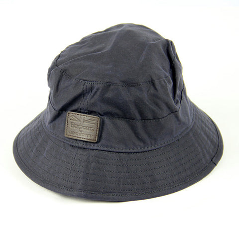 Land Rover Wax Sports Hat - Navy