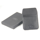 Land Rover Executive iPhone Holder-  Black