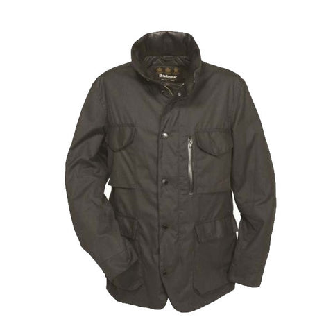 Land Rover x Barbour Men's Birkly Jacket
