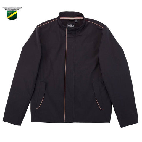 Land Rover Driving Jacket – Black