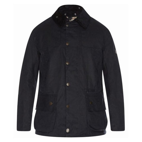 Land Rover x Barbour Men's Chartner Jacket - Navy