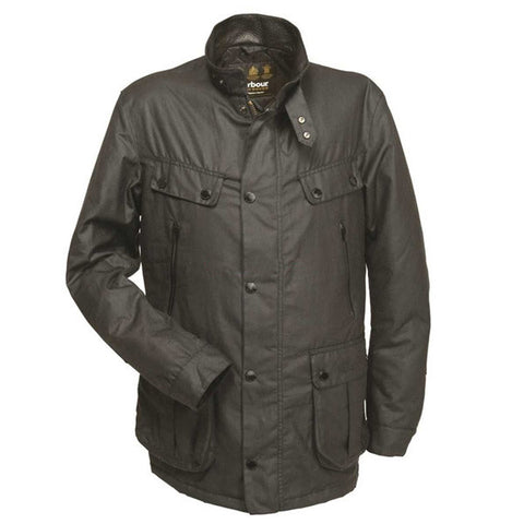 Land Rover x Barbour Men's Falstone Jacket