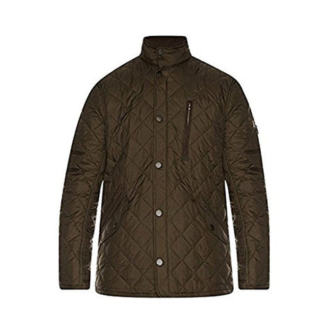 Land Rover x Barbour Otterdon Quilted Jacket
