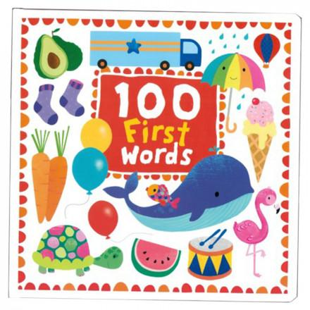 Children's Books Outlet |100 First Words