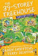Children's Books Outlet | The 39-Storey Treehouse by Andy Griffiths