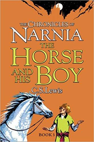 Children's Books Outlet |The Chronicles of Narnia The Horse and His Boy by C.S. Lewis