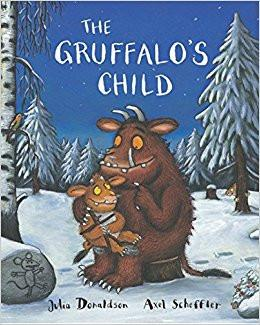 Children's Books Outlet | The Gruffalo's Child by Julia Donaldson
