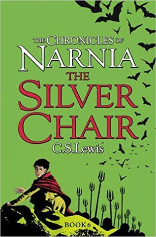 Children's Books Outlet |Chronicles of Narnia The Silver Chair by C.S. Lewis