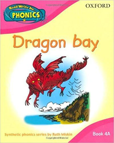 Children's Books Outlet |Dragon Bay by Ruth Miskin
