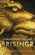 The Inheritance Cycle: Brisinger