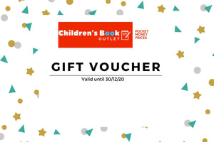 Children's Books Outlet |Children's Book Outlet Gift Card