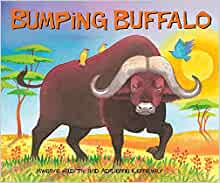 Children's Books Outlet | Bumping Buffalo by Mwenye Hadithi