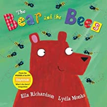 Children's Books Outlet |The Bear and the Bees by Ella Richardson
