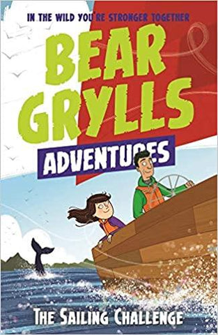 Bear Grylls Adventures: The Sailing Challenge