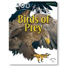 Image of Children's Books Outlet |100 Facts Birds of Prey