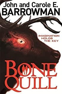 Children's Books Outlet |Bone Quill by John and Carole E. Barrowman