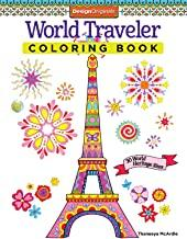 Children's Books Outlet | World Traveler Colouring Book
