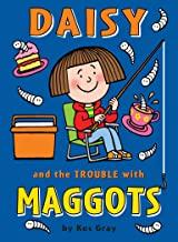 Children's Books Outlet |Daisy and the Trouble with Maggots