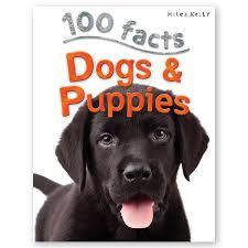 100 Facts Dogs and Puppies