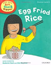 Children's Books Outlet | Biff, Chip And Kipper Egg Fried Rice,  Level 5  Oxford Reading Tree