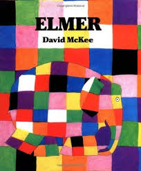 Children's Books Outlet | Elmer by David Mckee