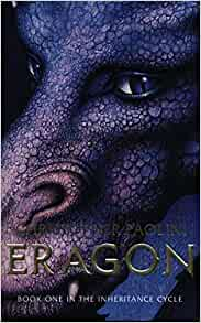 The Inheritance Cycle: Eragon