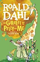 Children's Books Outlet |The Giraffe and the Pelly and Me by Roald Dahl