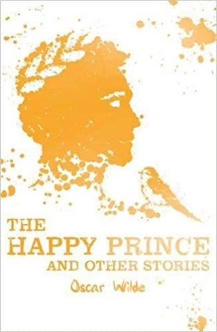 Children's Books Outlet |The Happy Prince and Other Stories by Oscar Wilde