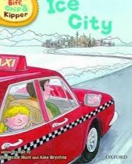 Children's Books Outlet | Biff, Chip And Kipper Ice City Level 3 Oxford Reading Tree