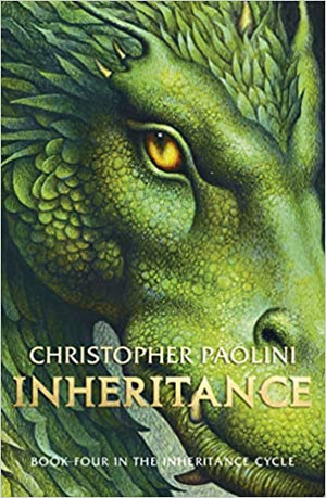 The Inheritance Cycle: Inheritance