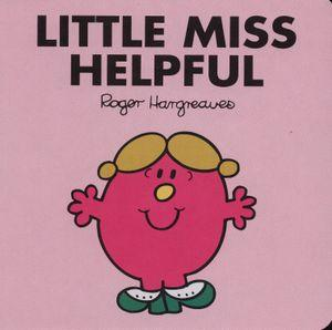 Children's Books Outlet | Little Miss Helpful by Roger Hargreaves