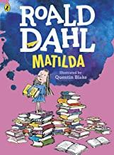 Children's Books Outlet |Matilda by Roald Dahl