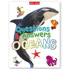 Children's Books Outlet |Questions and Answers Oceans