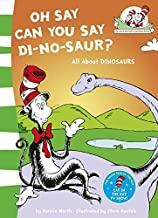 Children's Books Outlet |Dr Seuss: Oh Say Can You Say DI-NO-SAUR?