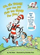 Children's Books Outlet |Dr Seuss: Oh, the Things You Can Do That Are Good For You