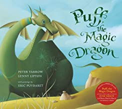 Children's Books Outlet |Puff the Magic Dragon