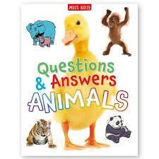 Children's Books Outlet |Questions and Answers Animals