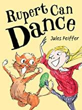 Children's Books Outlet |Rupert Can Dance by Jules Feiffer