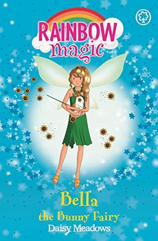 Children's Books Outlet | Rainbow Magic - Bella the Bunny Fairy