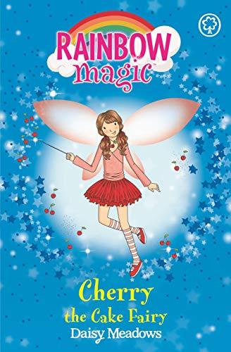 Children's Books Outlet |Rainbow Magic - Cherry the Cake Fairy