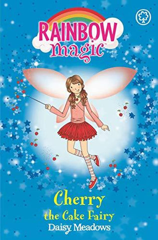 Children's Books Outlet | Rainbow Magic - Cherry the Cake Fairy