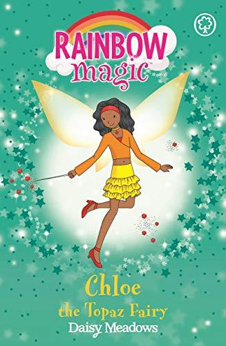 Children's Books Outlet | Rainbow Magic - Chloe the Topaz Fairy